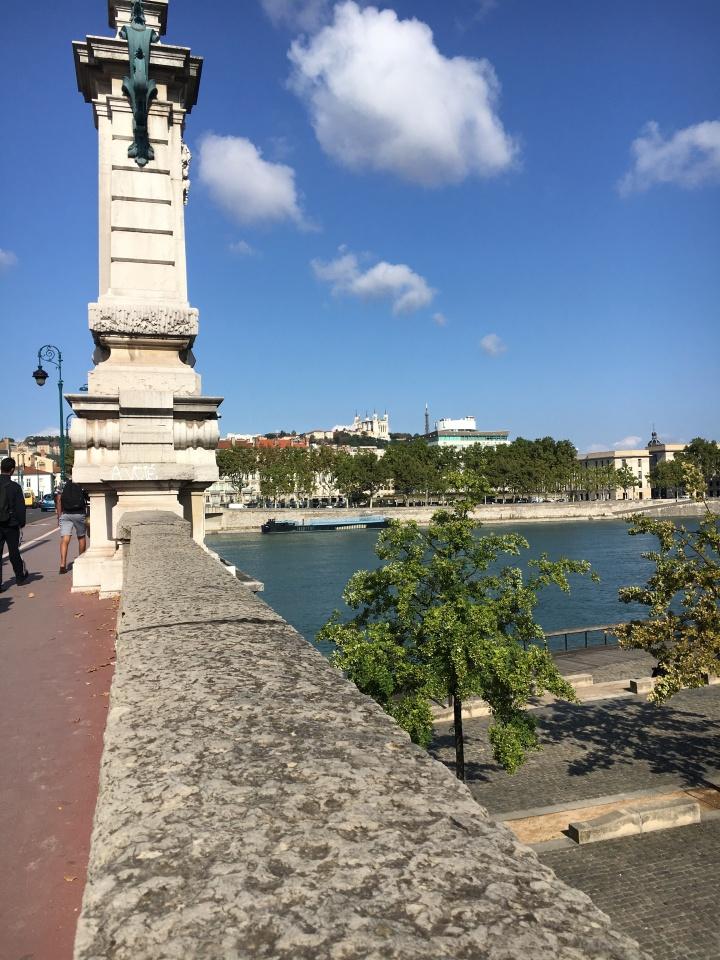 Lyon | Publication du Jour 1, 2 et3