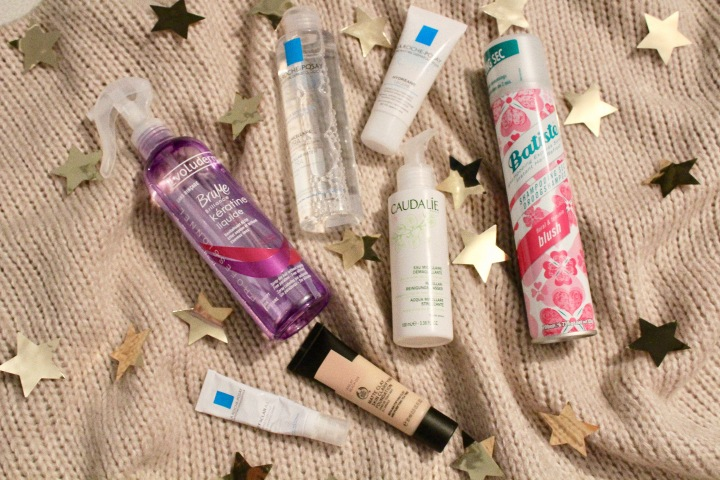 My Favorite French BeautyProducts