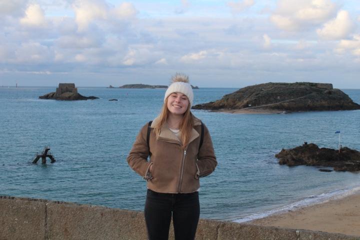 Abroad Updates: Rennes, Saint Malo, and Mont SaintMichel
